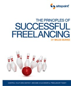 Principles of successful freelancing